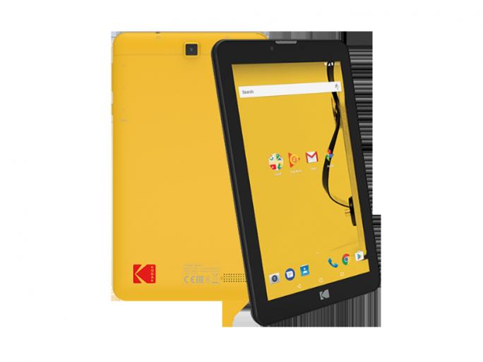 Kodak Tablet 7 (Bild: Eastman Kodak)