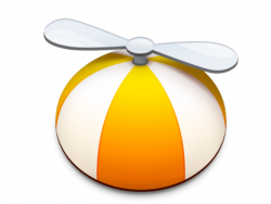 Littel Snitch (Bild: Objective Development Software)