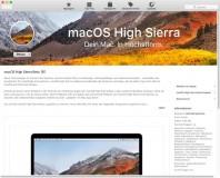 macOS 10.13 High Sierra erscheint am 25. September