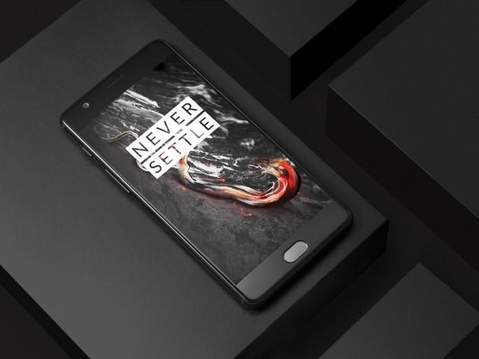 Zumindest von OnePlus zur Verfügung gestellte Testgeräte des OnePlus 5 sind in der Lage, Benchmark-Tools zu erkennen und deren Ergebnisse zu beeinflussen (Bild: OnePlus).