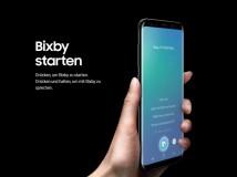 Samsung startet Bixby Voice in den USA