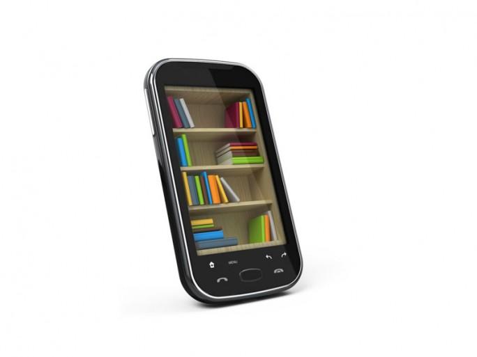 Im Netz gibt es auch zahlreiche legale Angebote für den Download kostenloser E-Books  (Bild: Shutterstock/Sashkin).