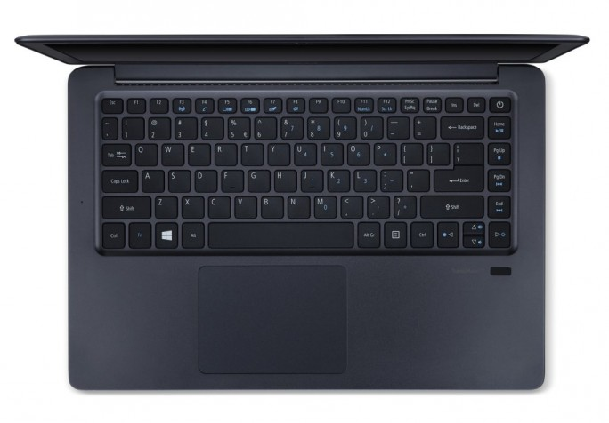 Acer TravelMate X349 (Bild: Acer)