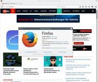 Linux Mint: Firefox 55 Beta installieren