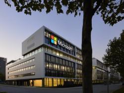 Microsoft Deutschland (Bild: Microsoft)