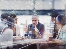 Intelligente Netze für intelligente Unternehmen