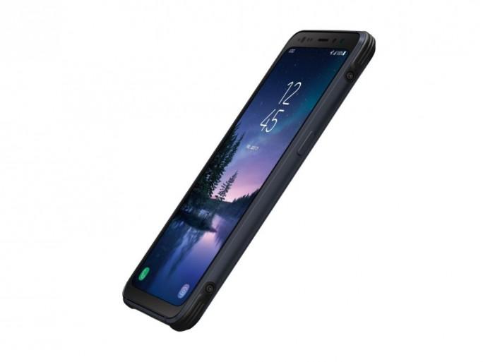 Samsung Galaxy S8 Active (Bild: Samsung/Evan Blass)