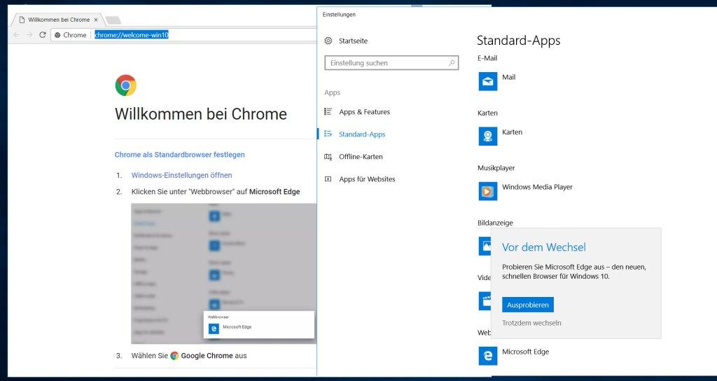 Windows 10: Fünf Dinge, die man nach der Installation tun sollte