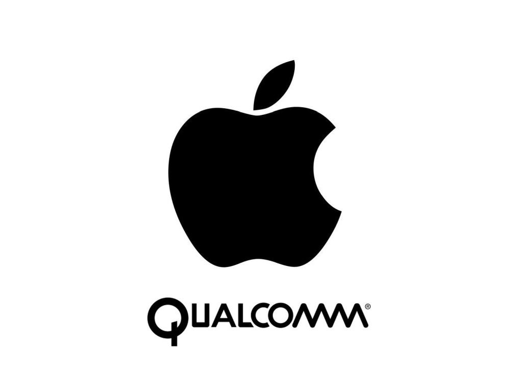 Qualcomm verklagt Apple wegen Geheimnisverrats an Intel