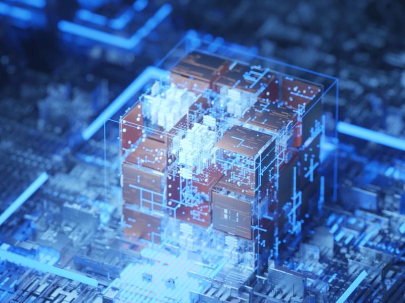 Microsoft plant HoloLens-Chip mit AI-Koprozessor