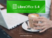 LibreOffice 5.4 unterstützt OpenPGP zum Signieren von ODF-Dokumenten
