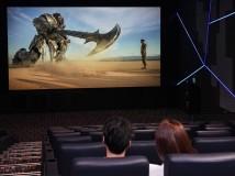 Samsung: Cinema-LED-Screen nimmt Betrieb auf
