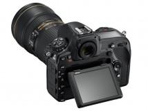 Nikon D850: DSLR für Berufsfotografen mit 45,7 Megapixeln