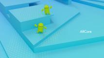ARCore: Google stellt Entwicklungskit für Augmented Reality vor