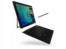 Acer Switch 7 Black Edition: 2-in-1-Gerät kommt lüfterlos mit dedizierter Grafikkarte