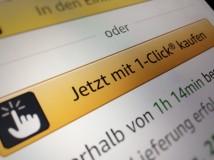 """E-Commerce: Amazons umstrittenes """"1-Click-Patent"""" läuft aus"""