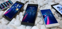 Android-Alternative Sailfish für Xperia X bald erhältlich