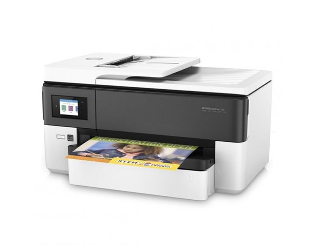 HP Officejet Pro 7720 (Bild: HP)