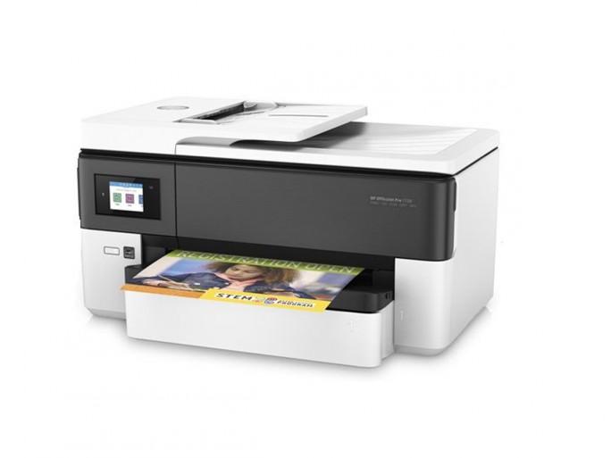 HP Officejet Pro 7720 (Bild: HP)