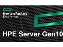 HPE-Server Gen10: OneView 3.1 und Firmware-Schutz durch iLO 5