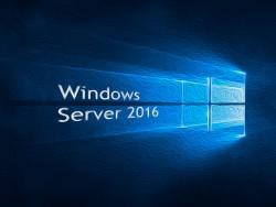 Windows Server 2016 (Bild: Microsoft)