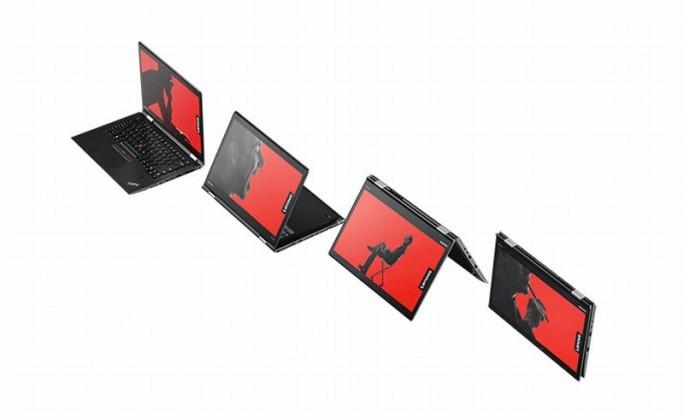 Lenovo ThinkPad X1 Yoga (Bild: Lenovo)