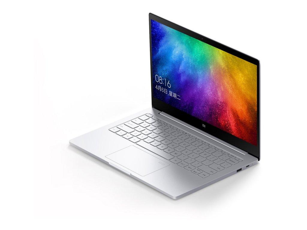 Mi Notebook Air 13.3 mit NVMe-SSD für unter 650 Euro erhältlich