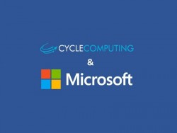 Microsoft kauft Cycle Computing (Bild: Microsoft)