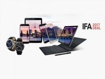 Samsung Galaxy Book zur IFA bis zu 21 Prozent günstiger
