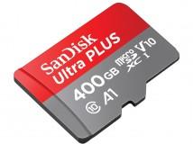 400 GByte: SanDisk bringt microSD-Card mit weltweit größter Speicherkapazität