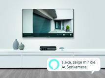 IFA: Smart-Home-System von TechniSat erhält Alexa-Anbindung