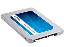 Crucial kündigt mit BX300 schnelle und günstige SSD an