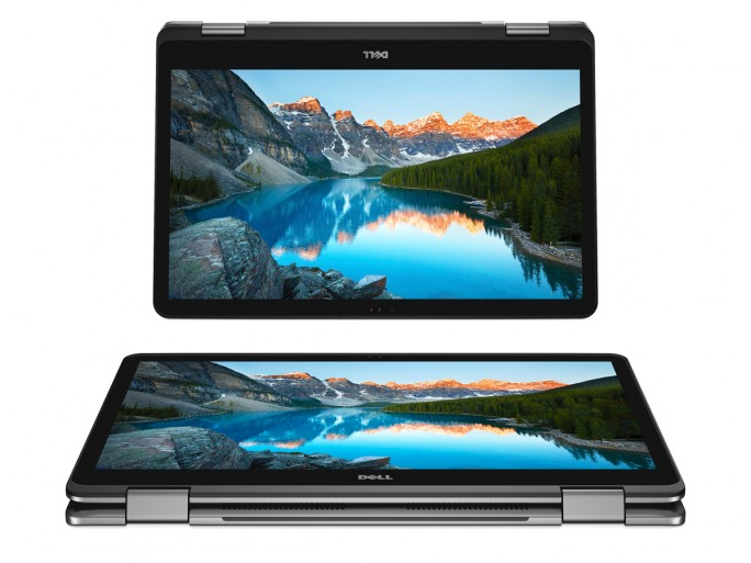 Dell Inspiron 7000 Serie (Bild: Dell)