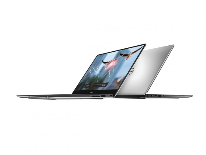 XPS 13 9000 Non-Touch (Bild: Dell)