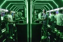 Gamescom mit mehr Besuchern als Cebit und IFA
