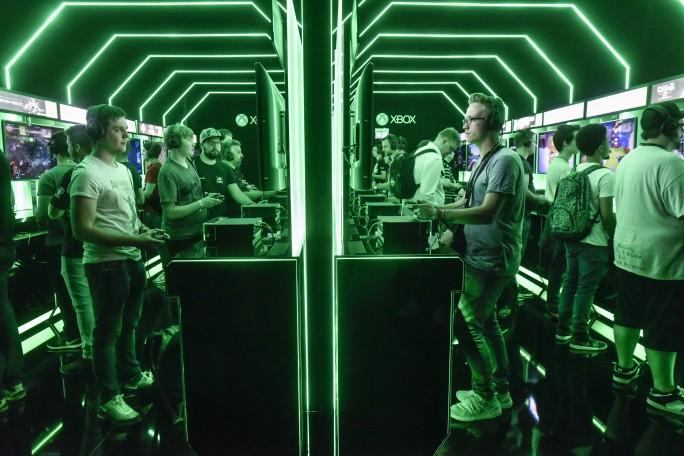 Gamescon 2017 (Bild: Gamescon)