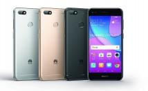 Huawei stellt 5-Zoll-Smartphone Y6 Pro 2017 vor