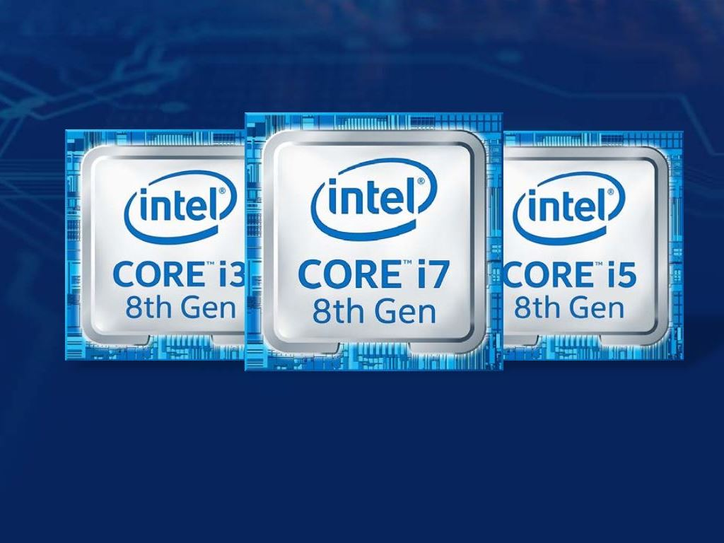 Intels Ice Lake für Mainstream-PCs mit 8 Kernen startet 2018