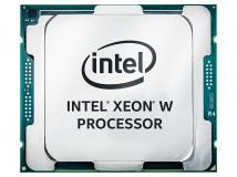 Intel stellt Xeon-W-Prozessor mit bis zu 18 Kernen vor