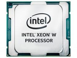 Intel Xeon W Prozessor (Bild: Intel)