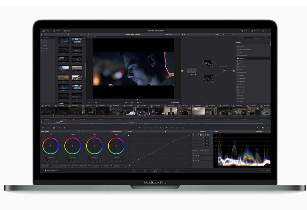 Apple: Einige Profi-Apps sind mit macOS High Sierra inkompatibel