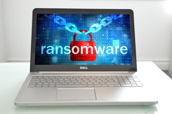 Ransomware (Bild: Shutterstock/Bildbearbeitung: ZDNet.de)