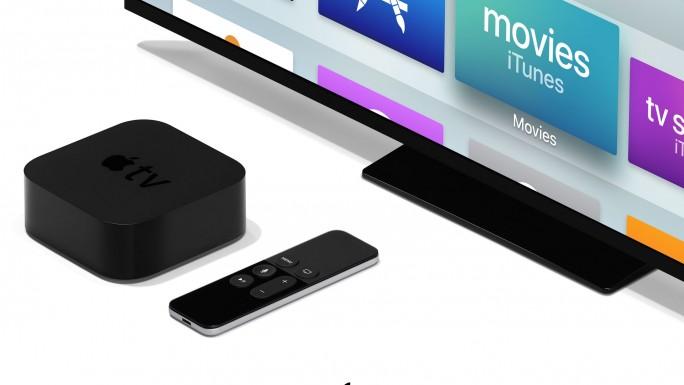 Apple TV (Bild: Apple)
