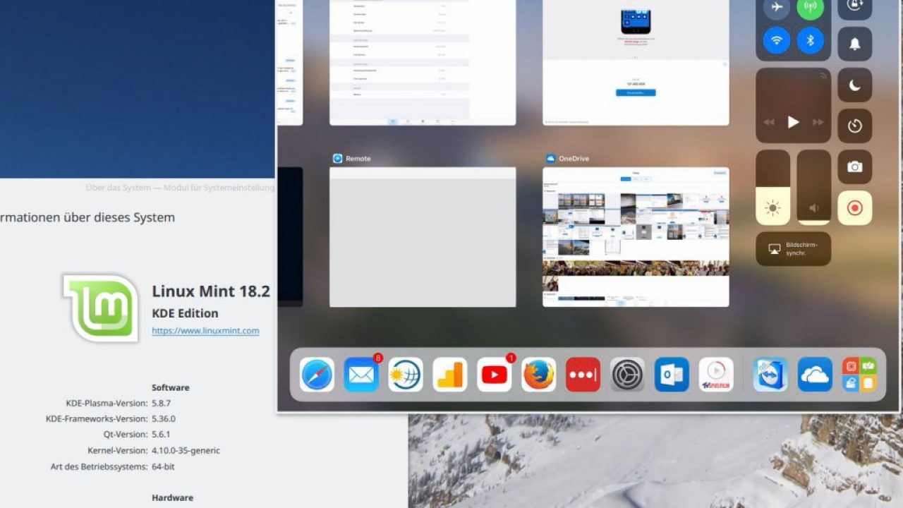 iOS 11: Screensharing mit TeamViewer QuickSupport | ZDNet de