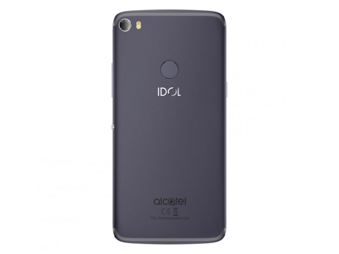 Alcatel Idol 5S (Bild: Alcatel)