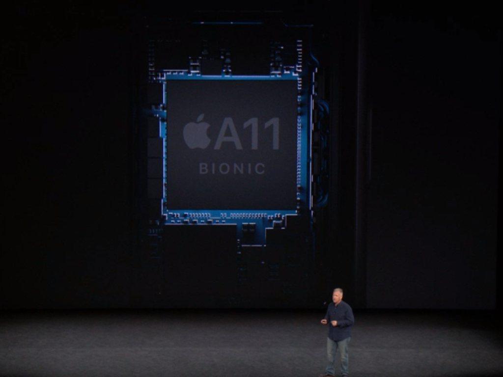 iPhone 8: Apples neuer A11-Prozessor setzt neue Benchmarkrekorde