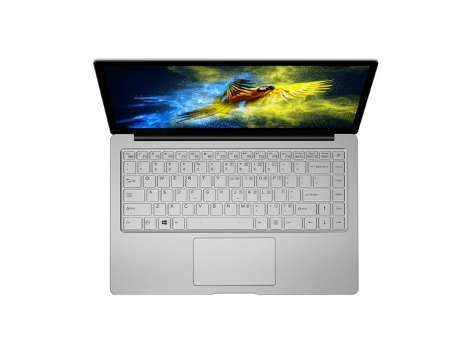 Chuwi Lapbook Air mit 14,1-Zoll-Display (Bild: Chuwi)