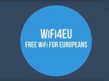 Förderprogramm WiFi4EU meldet 13.000 Bewerbungen für kostenlose WLAN-Hotspots