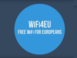 EU: Free WiFi for Europeans (Bild: EU)