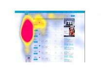 Flache Designs machen Benutzeroberflächen schwerer bedienbar